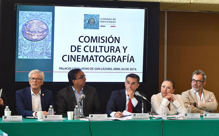 Piden mayor espacio para el cine mexicano