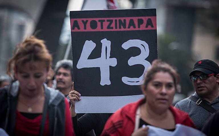 En junio, Gobierno de AMLO dará avances en investigación del caso Ayotzinapa