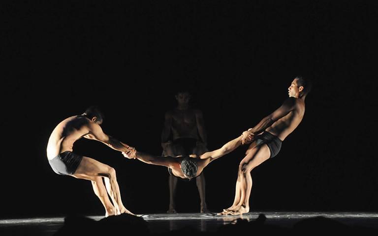 Danza, da identidad y contribuye a disminuir la violencia en el país