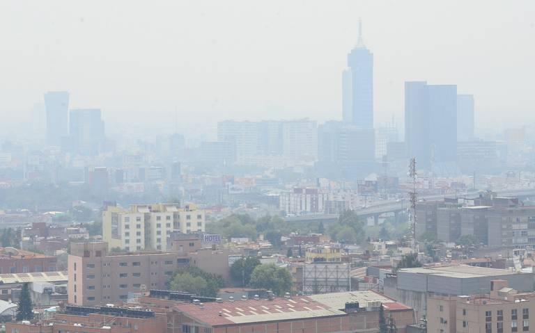 Cobra 2 mil vidas aire contaminado en el Valle de México
