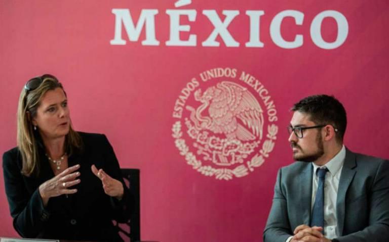 Reino Unido anuncia inversión de 5 mil mdp en proyectos sociales en México