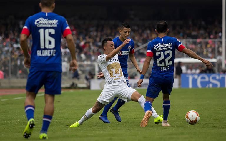 Cruz Azul es firme: contra Pumas ¡no es clásico!