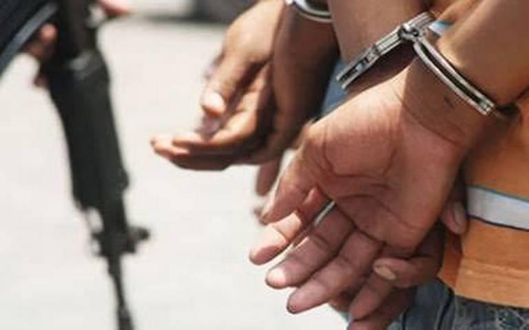 Detienen a presunto asesino de David Otlica, edil de Nahuatzen
