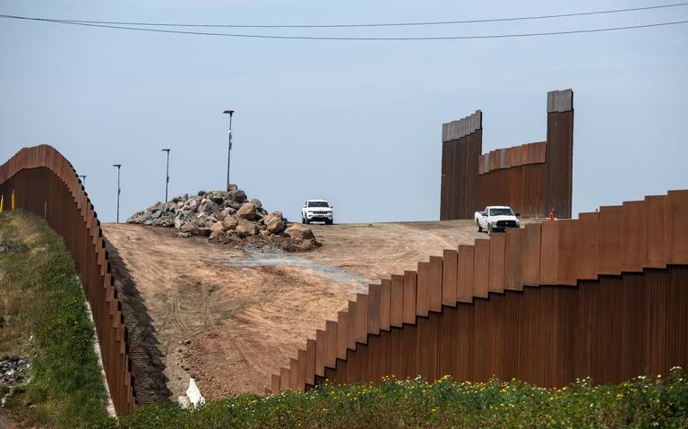 EU no cerrará frontera con México: Marcelo Ebrard