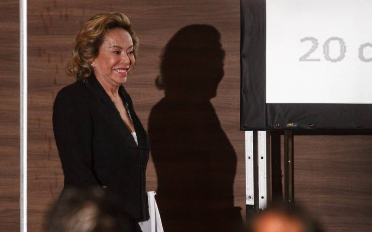 Niega AMLO pacto para regresar bienes a Elba Esther Gordillo