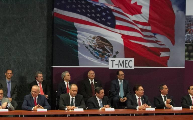 Ratificación de T-MEC se torna compleja: Moisés Kalach