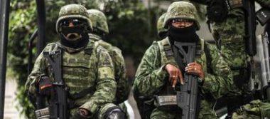 Tortura en México aumentará con Guardia Nacional, denuncia ONG ante ONU