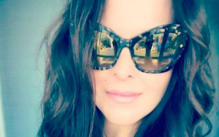 Kate del Castillo confiesa que tuvo un round con el Canelo Álvarez