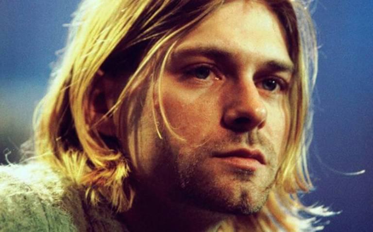 Kurt Cobain llegó a ser feliz en ciertos momentos: manager de Nirvana