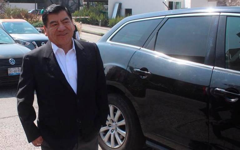 Mario Marín, ex gobernador de Puebla prófugo de la justicia: FGR