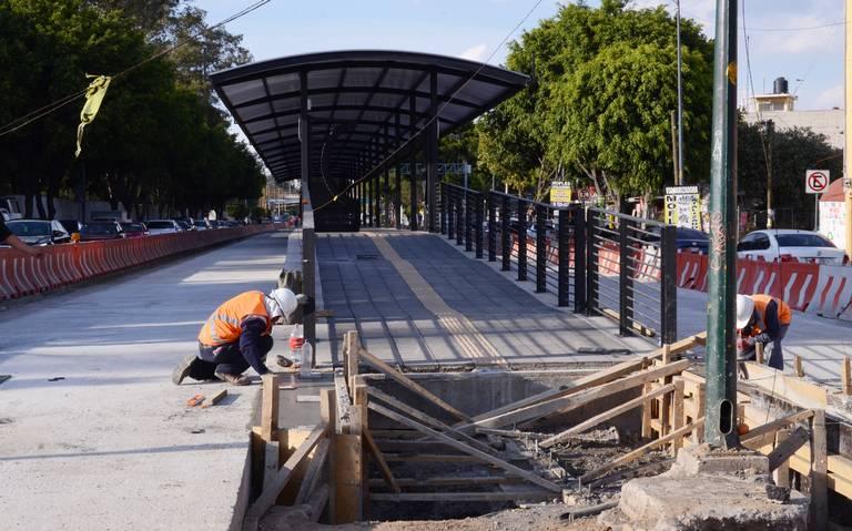 Ampliación de la L5 del Metrobús beneficiará a estudiantes de la Prepa 1