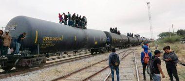 Hondureños y salvadoreños ya necesitan visa para entrar a México