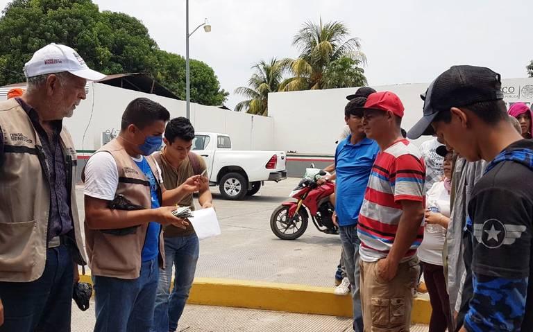 Visas para centroamericanos no es petición de Trump: AMLO