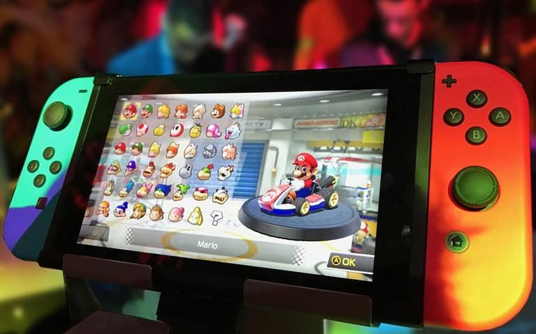 Nintendo Switch podría superar las ventas de PS4 en Japón