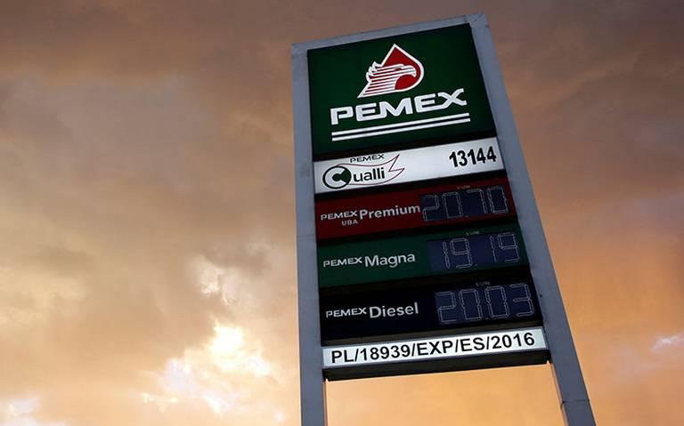 Pemex registra pérdida de 35.7 mil mdp en primer trimestre del año