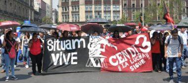 """SITUAM acusa que autoridades universitarias tienen """"congeladas"""" las negociaciones"""
