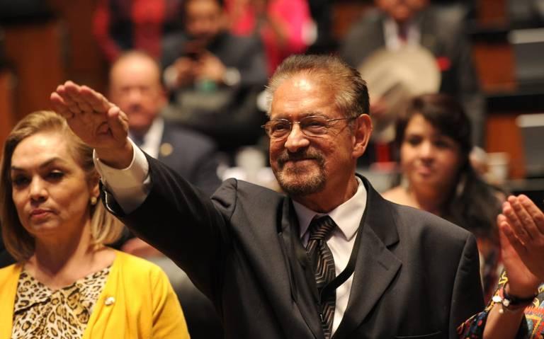 Senado elige dos de tres consejeros de Pemex; descartan a quien les dijo burros