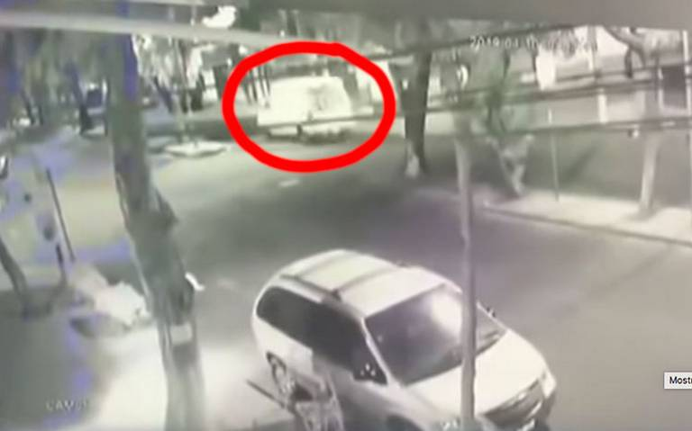 """Captan al """"chistosito"""" que asustó a vecinos de Coyoacán y Tlalpan con sonido de alarma sísmica"""