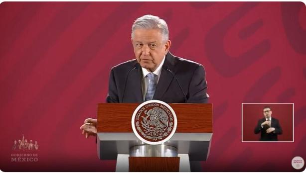 """Aplaude AMLO cancelación de la """"mal llamada reforma educativa"""""""