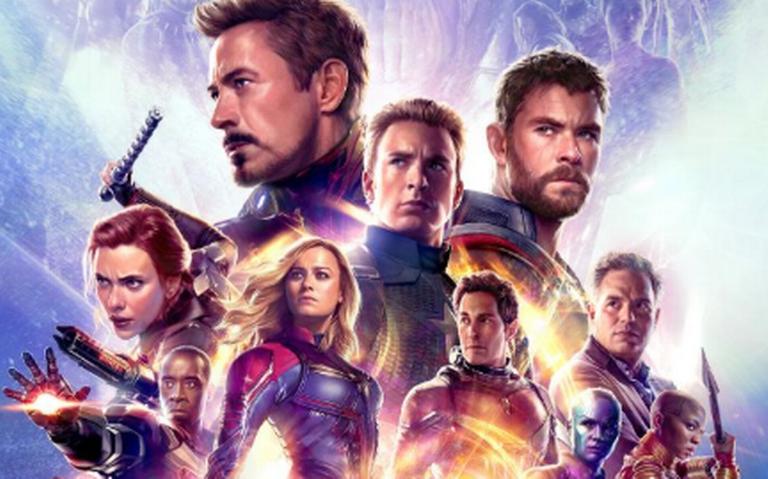 Preventa de Avengers: Endgame colapsa páginas de cines
