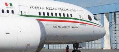 Hay 14 interesados en comprar el avión presidencial