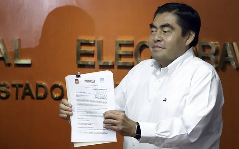 Tribunal Electoral emplaza a Morena; exige método para designar a Barbosa