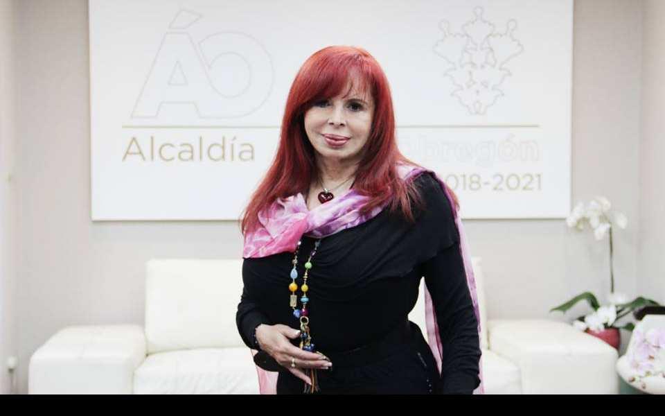 Entrevista con Layda Sansores, Alcaldesa de Álvaro Obregón