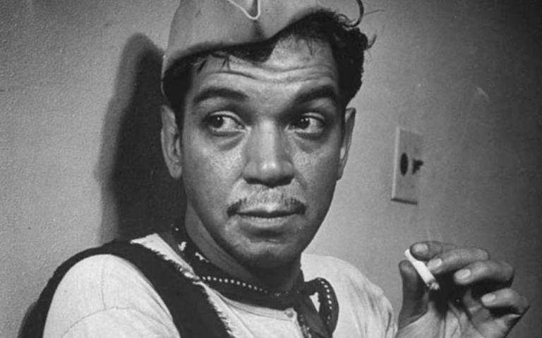 ¿Qué pasó chatos? Cantinflas, aún sin descanso eterno por escándalos