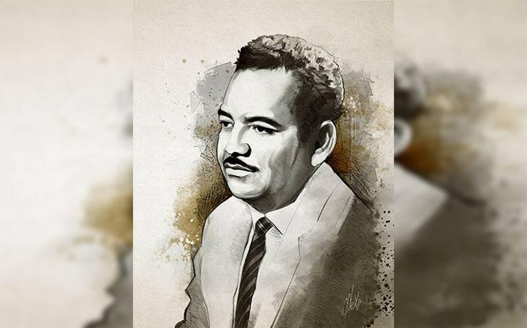Álvaro Carrillo, el agrónomo que le cantó al amor