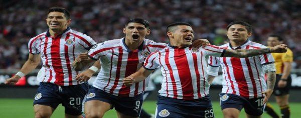 """Para Tomás Boy, Chivas empieza """"a ver la luz"""""""