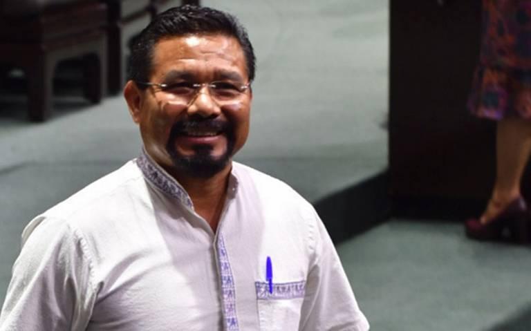 Aprueban desafuero al diputado Cipranio Charrez
