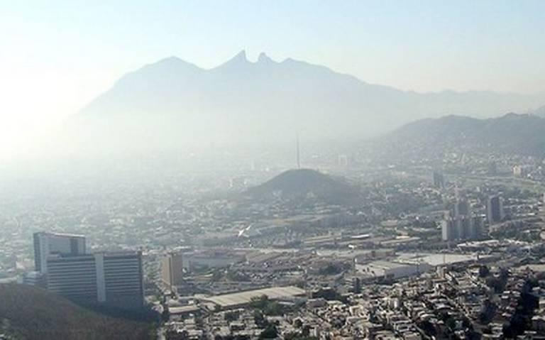 CDMX ya tiene competencia en contaminación; Monterrey activa alerta ambiental