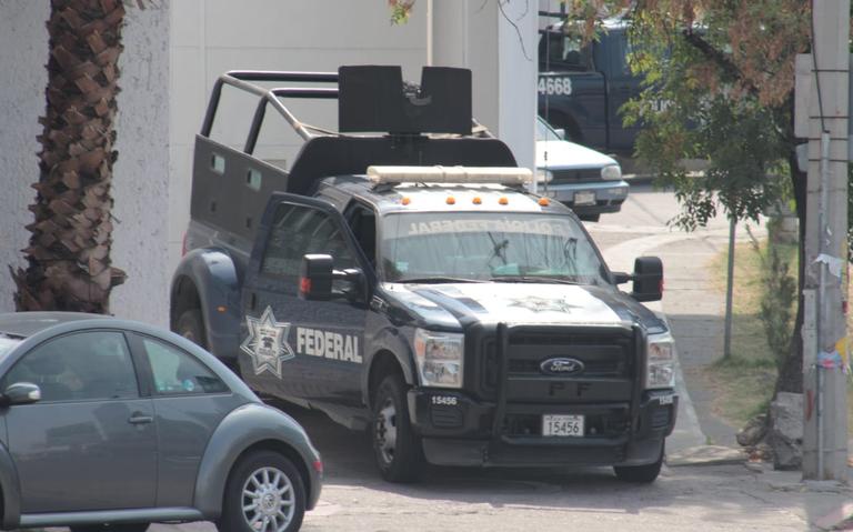 Detienen a El 76, presunto líder del cártel de Santa Rosa de Lima