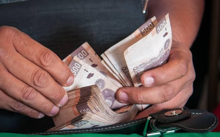 México enfrenta bajo crecimiento económico en primer año de AMLO