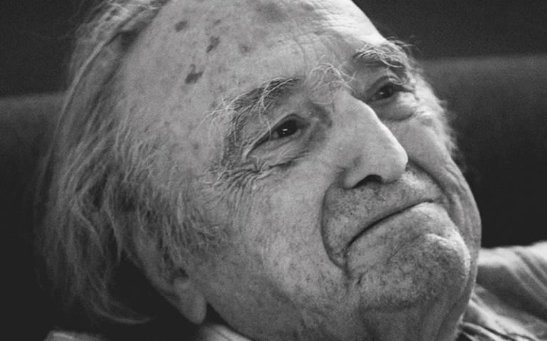 Fallece a los 91 años el escritor Rafael Sánchez Ferlosio