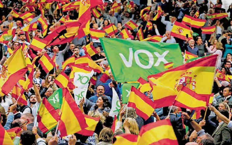Partido Popular, dispuesto a aliarse con la ultraderecha de España
