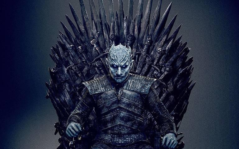 Siete reinos y 20 contendientes…¿Quién será el vencedor en Games of Thrones?