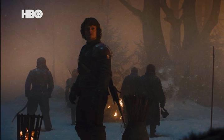 Estos son los siete puntos clave del tercer episodio de la octava temporada de Game Of Thrones