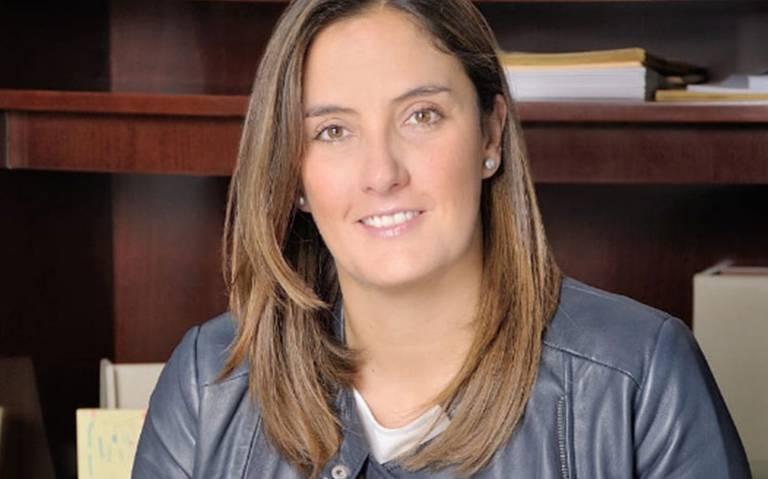 Renuncia Patricia Vázquez como consejera del INEE