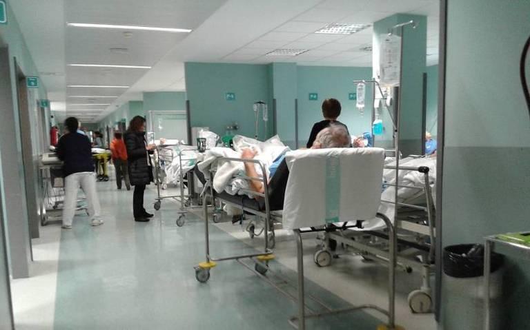 Hospitales, foco de enfermedades; gobierno gasta mil 500 mdp