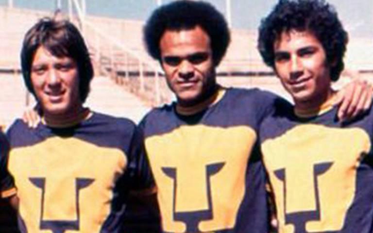 """Fallece la leyenda de Pumas Juan José """"Cobra"""" Muñante"""
