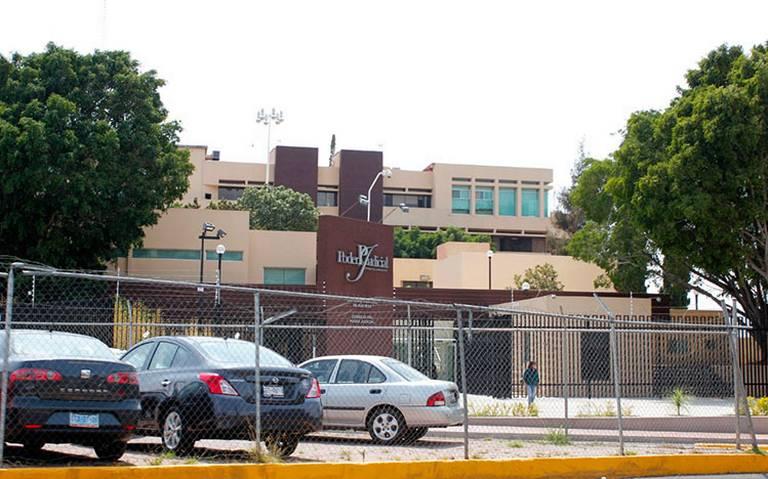 Se blindan jueces en Guanajuato tras homicidio