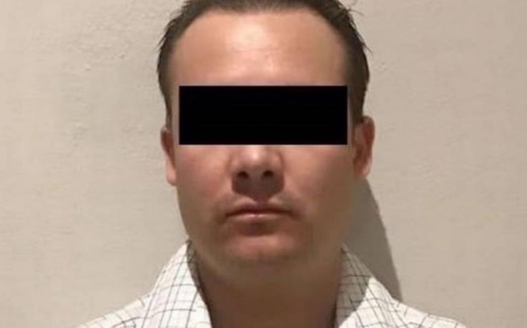 Detienen en Jalisco a La Barbie, uno de los líderes de Los Zetas la Vieja Escuela