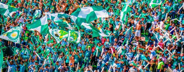Afición de León planea una invasión al estadio de Chivas