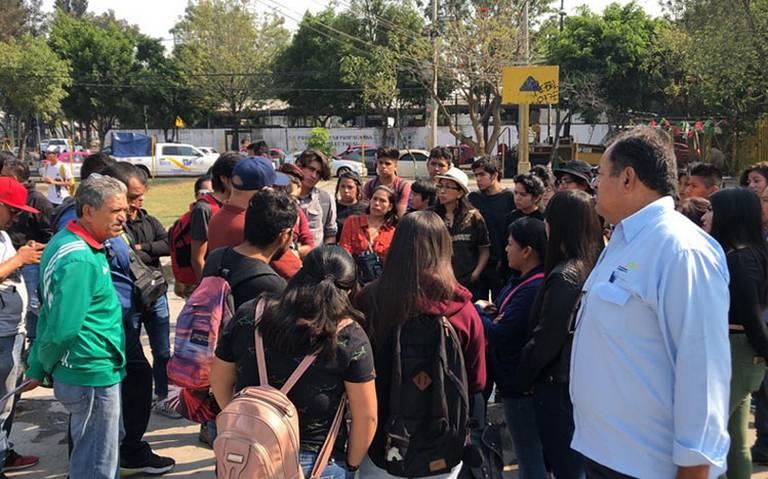 Tras muerte de Aideé, alumnos de la UNAM se reúnen para exigir mayor seguridad