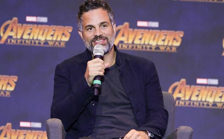 ¡Mark Ruffalo lo hace otra vez! Da spoiler de Avengers: Endgame