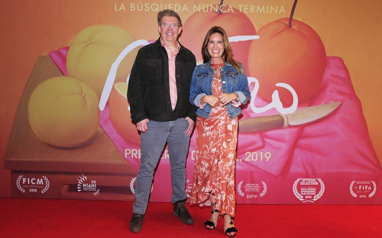 Fernando Botero desde la intimidad, presentan documental del artista