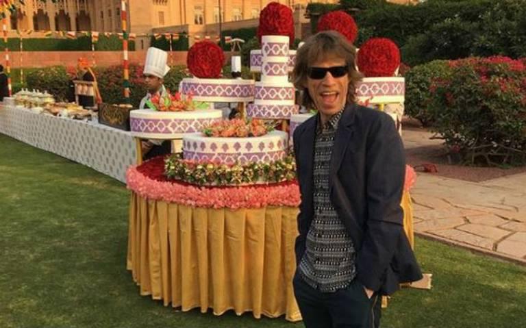 Mick Jagger se someterá a una cirugía de corazón, reportan