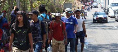 Capturan cárteles en Puebla a la mitad de los migrantes