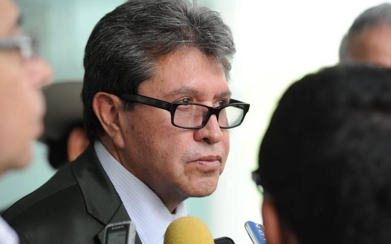 Monreal propone nueva sala anticorrupción en la SCJN